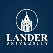 Lander_University_Logo